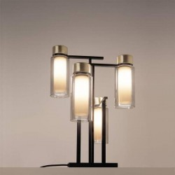 Table lamp OSMAN 560.34 dimmer included