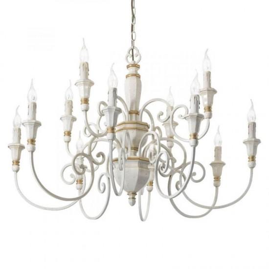 Ceiling lamp PALIO SP12
