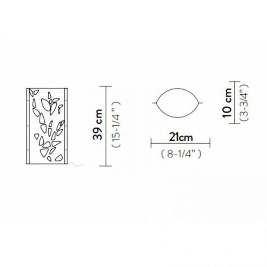 Floor lamp BIOS mini