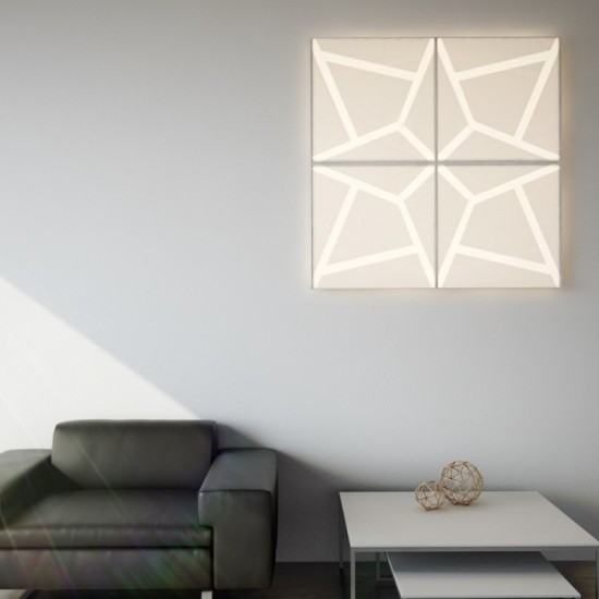 Celling lamp - STRIPES
