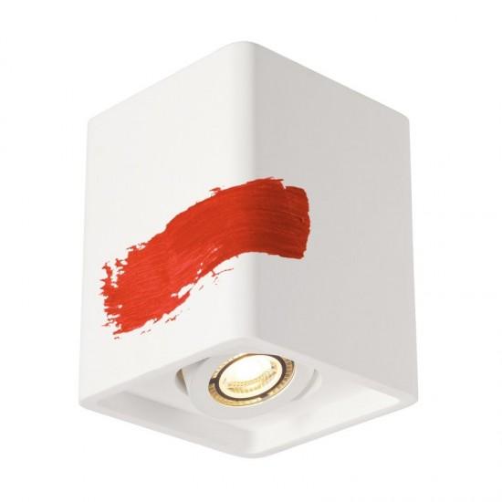 Celling lamp PLASTRA BOX