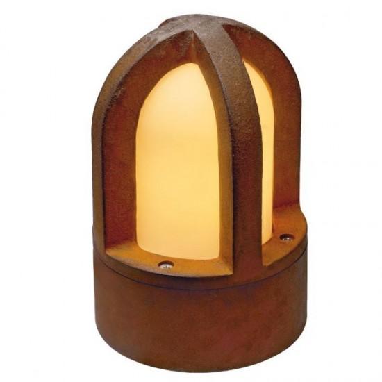 Garden lamp RUSTY