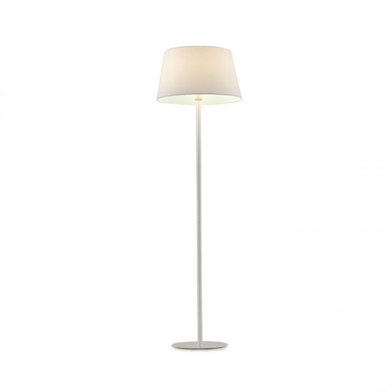 Floor lamp TEX (shade not included)