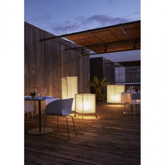 Floor lamp LAFLACA 120