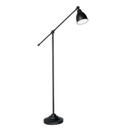 Floor lamp NEWTON PT1 Black