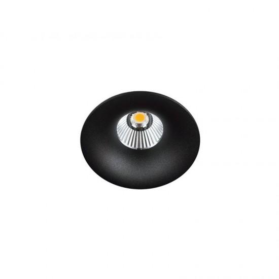 Downlight lamp LUXO Ø 12 cm