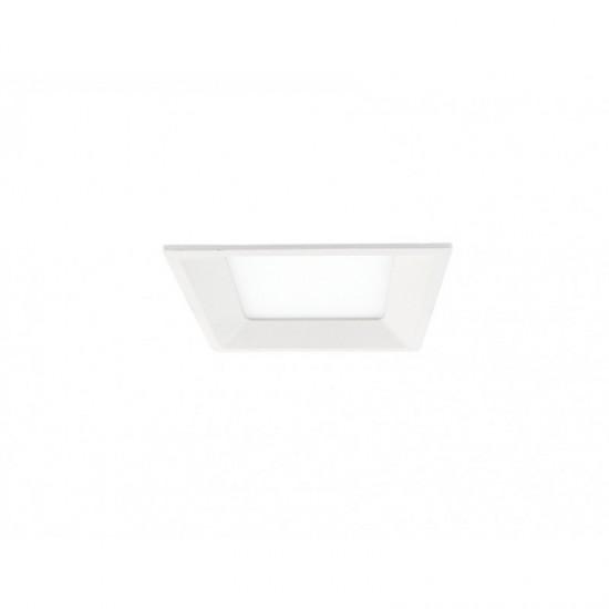 Downlight lamp MIRANDA SQUARE 12 x 12 cm