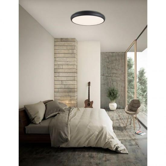 Ceiling lamp GAP Ø 51 cm