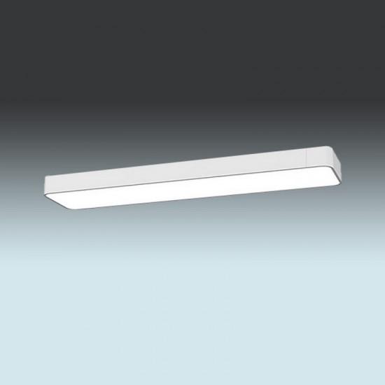 Ceiling lamp SOFT LED 90 x 20 cm