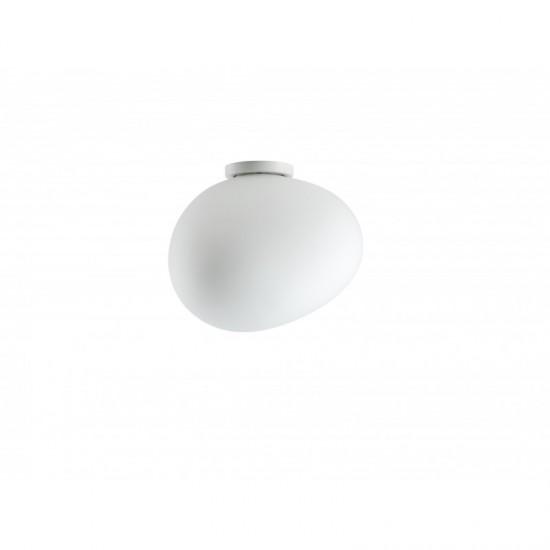 Ceiling lamp Gegg Media Ø 31 cm