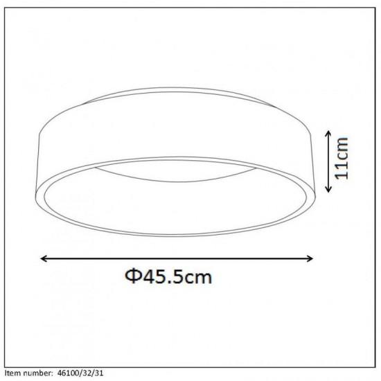 Ceiling lamp TALOWE Ø 45 см