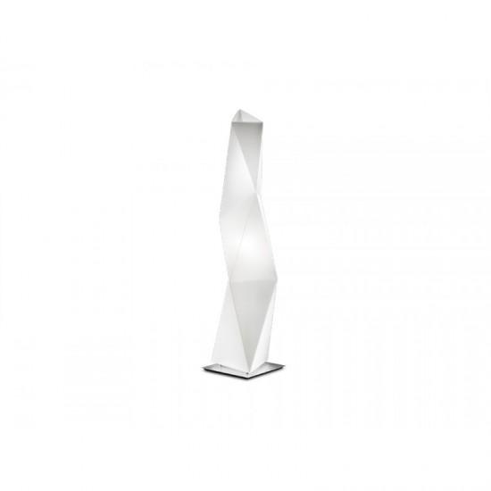 Floor lamp DIAMOND White Large