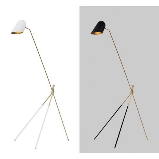 Floor lamp Clone floor WH