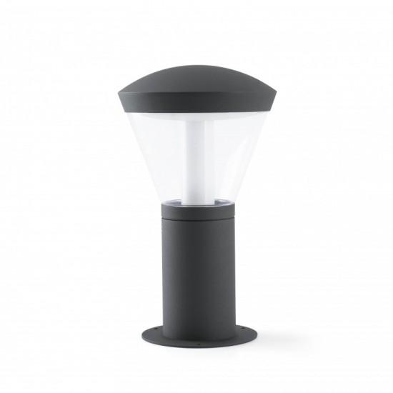 Floor lamp SHELBY Dark Grey