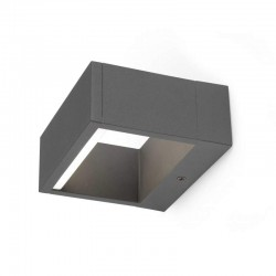 Wall lamp ALP Dark Grey