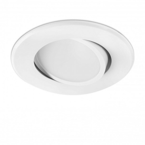 Downlight lamp KOI White