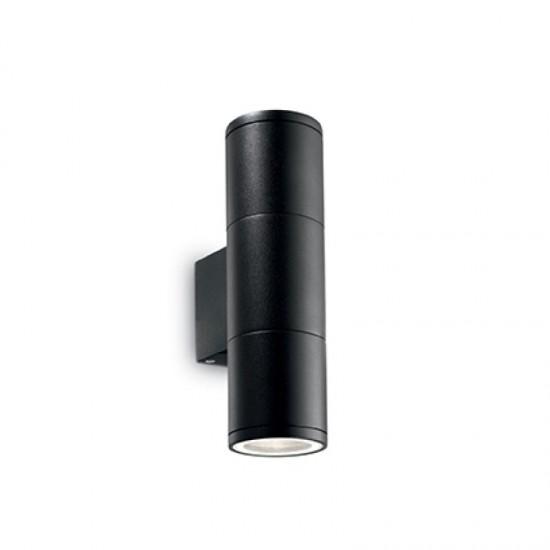 Ceiling-wall lamp GUN AP2 Small White