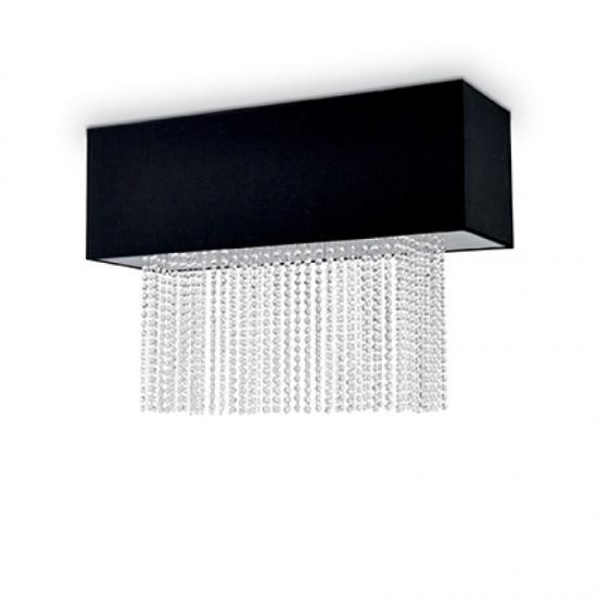 Ceiling lamp PHOENIX PL5 White