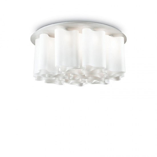 Ceiling lamp COMPO PL15 White