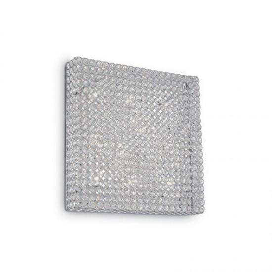 Ceiling lamp ADMIRAL PL10 Chrome