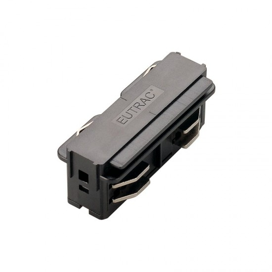 LONG CONNECTOR for EUTRAC 240V 3-phase surface-mounted track
