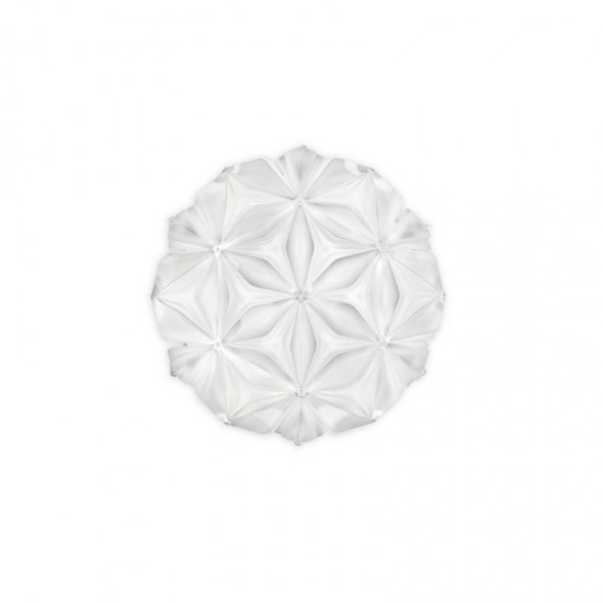 Ceiling lamp La Vie WHITE