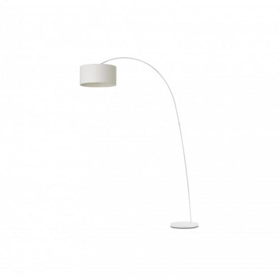 Floor lamp PAPUA