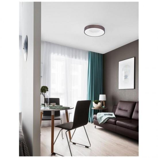 Ceiling luminaires RANDO THIN Ø 38 cm