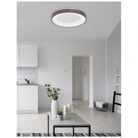 Ceiling luminaires RANDO THIN Ø 60 cm