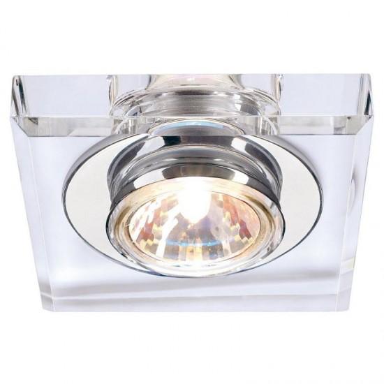 Downlight lamp CRYSTAL 1