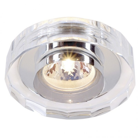 Downlight lamp CRYSTAL 2