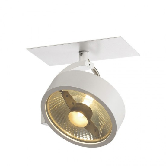 Ceiling-wall lamp KALU RECESSED FITTING 1